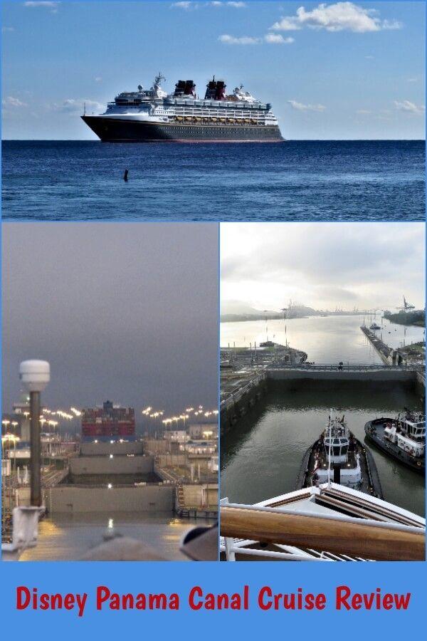 Disney Panama Canal Cruise Review   Family Travel Escapades