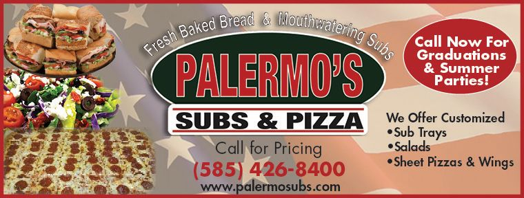 Palermo S Pizza And Subs In Rochester Ny Dine Take Out Delivery Catering Large Wing Coupons Palermosubs