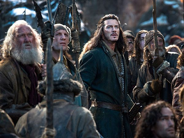 "'Five Armies' Wraps Jackson's Tolkein project ""The Hobbit: Battle of the Five Armies"" is the shortest and most efficient of the Tolkein movies, but it's still mostly for fans."