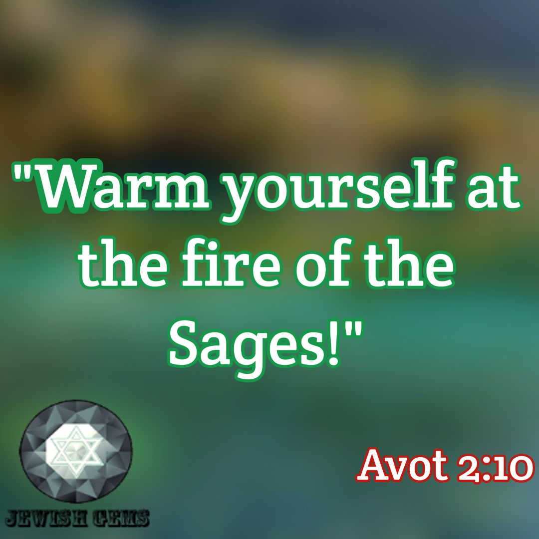 Jewish Love Quotes Warm Yourself At The Fire Of The Sages  Avot 210 Find More