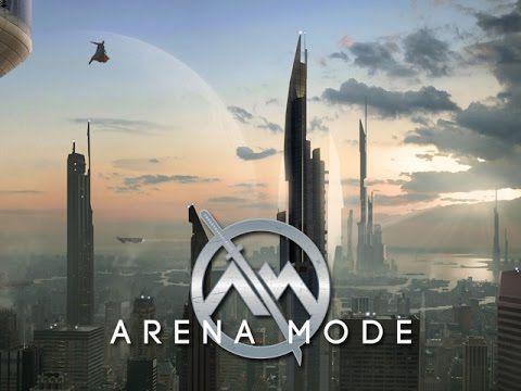 Arena Mode (Review)