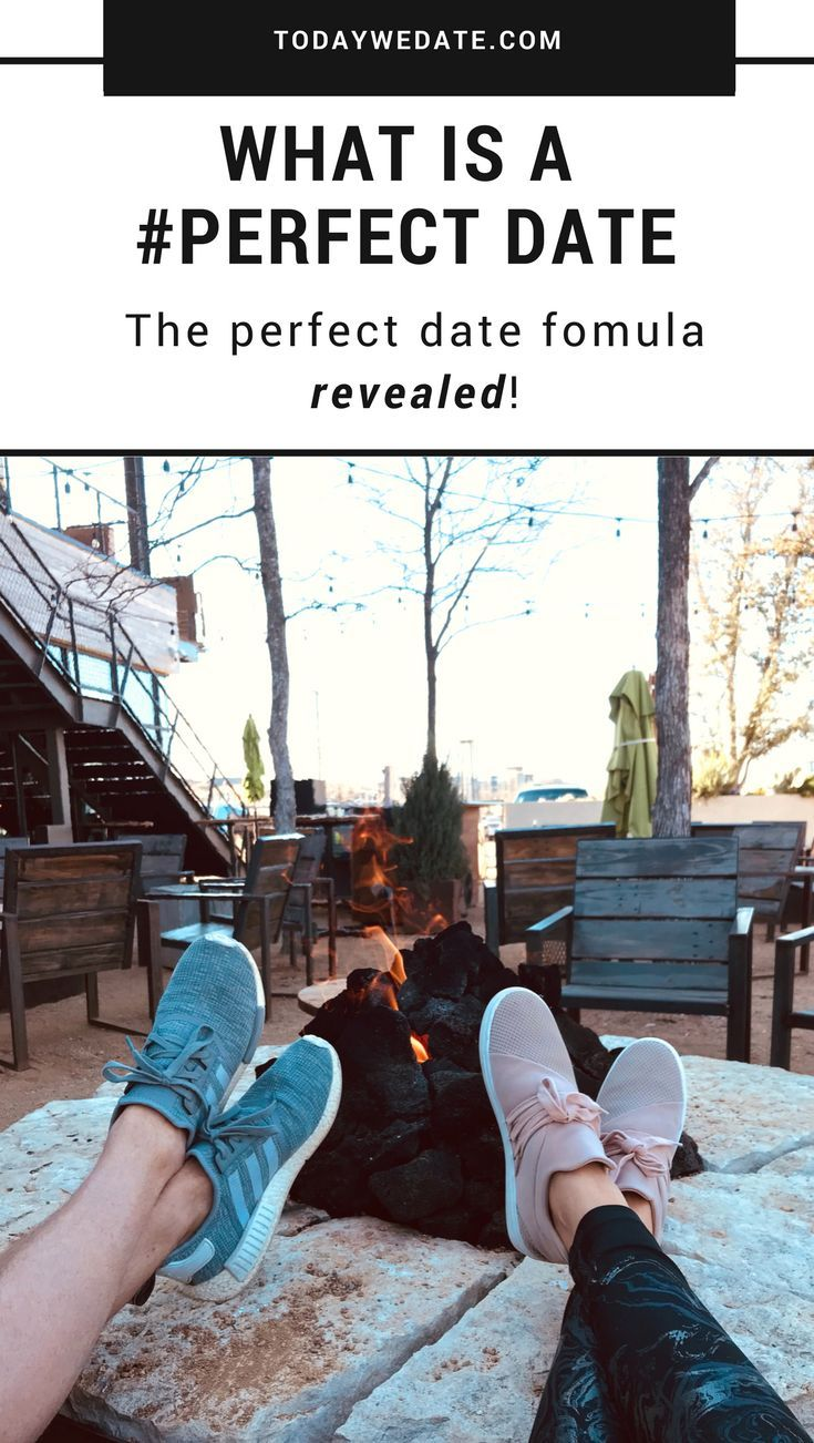 what makes a date perfect the perfect dating formula advice and