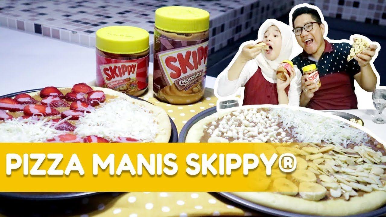 Resep Pizza Manis Skippy Resep Sayap Ayam Chips