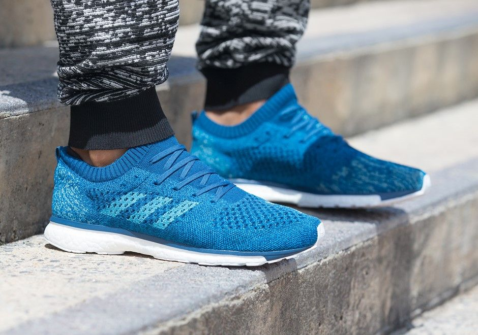 100% authentic 3adcc 6e3d3 ... Parley x adidas adiZero Prime Boost Release Date August 8, 2017 200 ...