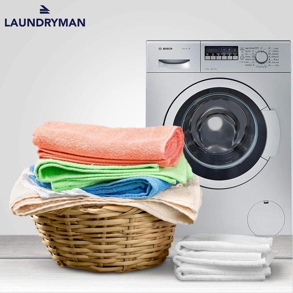 Budget Laundry Service In Dubai Laundry Man Laundry Laundry