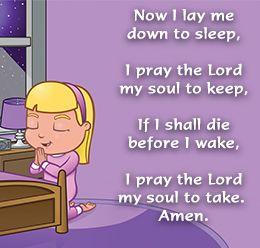Family Blessing at Bedtime - Prayers - Catholic Online