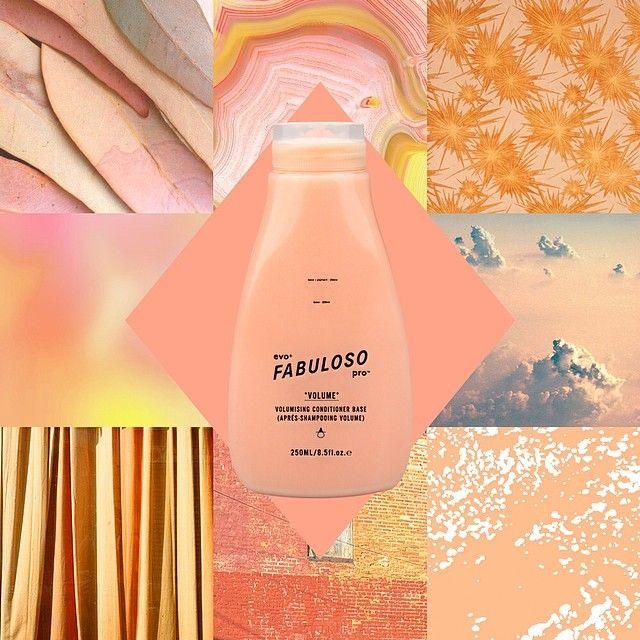 Evo Fabuloso Pro Hair Flavour No 8401 Peaches And Kream