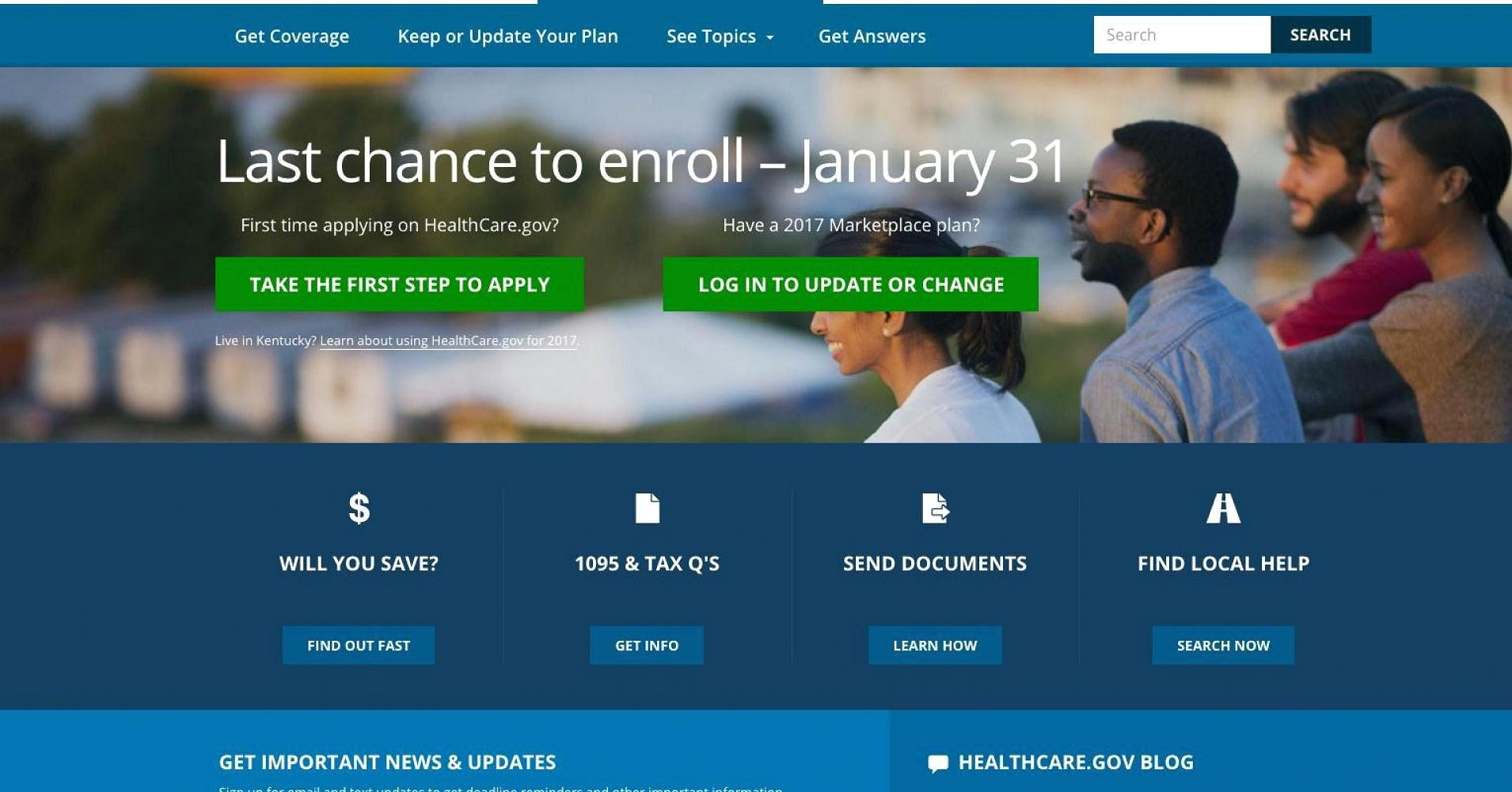 Big Demand For Obamacare As Healthcare Gov Customers Get Breathing