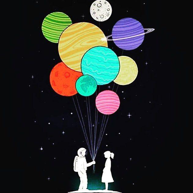 provocative-planet-pics-please.tumblr.com Love. #space # ...