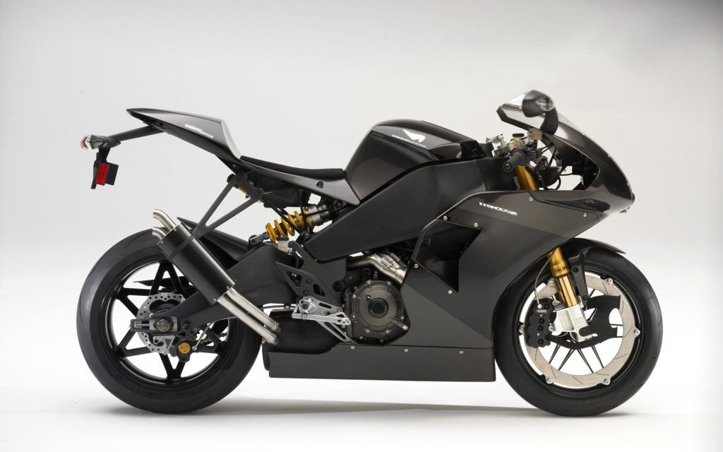 The 10 Best American Made Motorcycles In History Futuristic