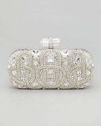 7a614e7d3f5 Every Bride Will Want to Carry One of These 21 Chic Bridal Clutches ...