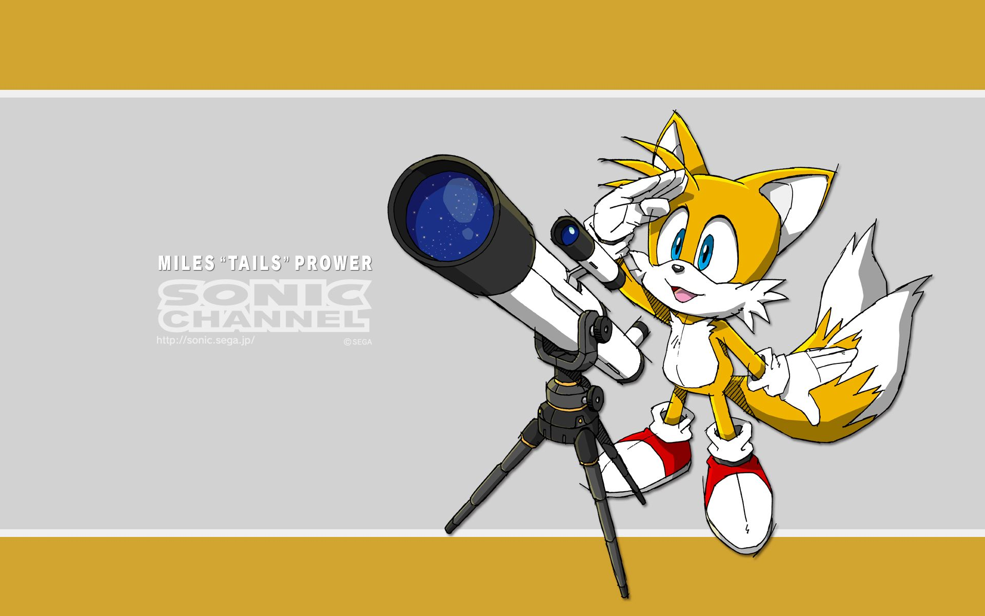 201407milestailsprower.jpg (1920×1200) sonic Pinterest