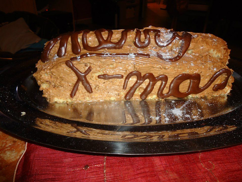Pin van Ruth Geusen-Luijten op taarten en andere