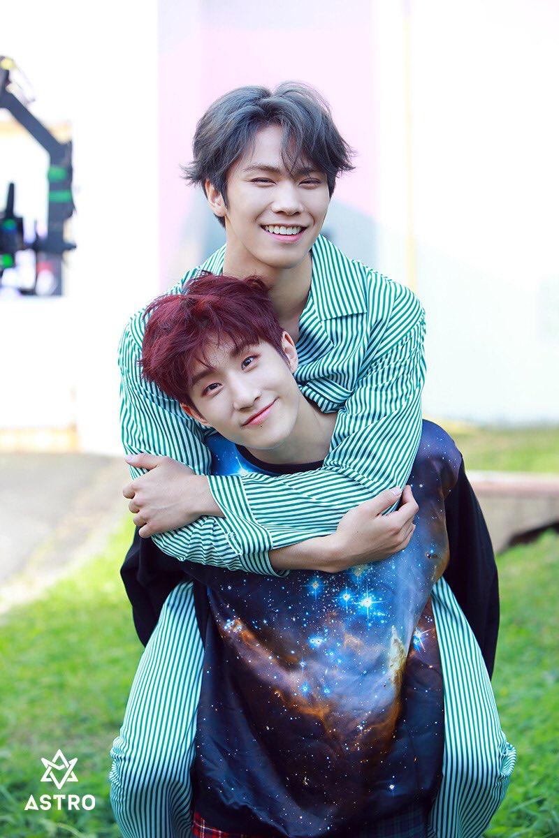 Rocky & JinJin | Astro | Astro | Astro wallpaper, Astro boy