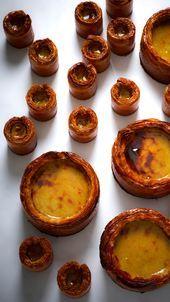 #cedric #chef #du #flan #gateauxdessertauflan #grolet #incroyable #le #patissier #recette Recette : le flan incroyable du chef pâtissier Cédric Grolet #dessertlegerfacile