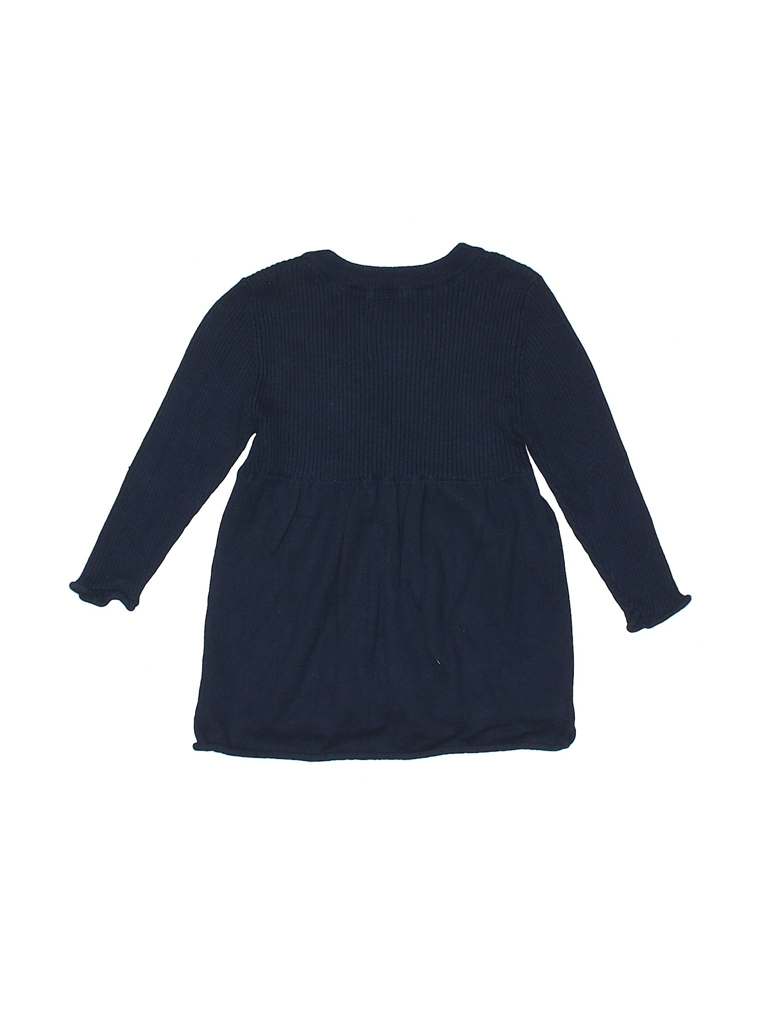 Limited Too Cardigan Dark Blue Girls Tops  31191184