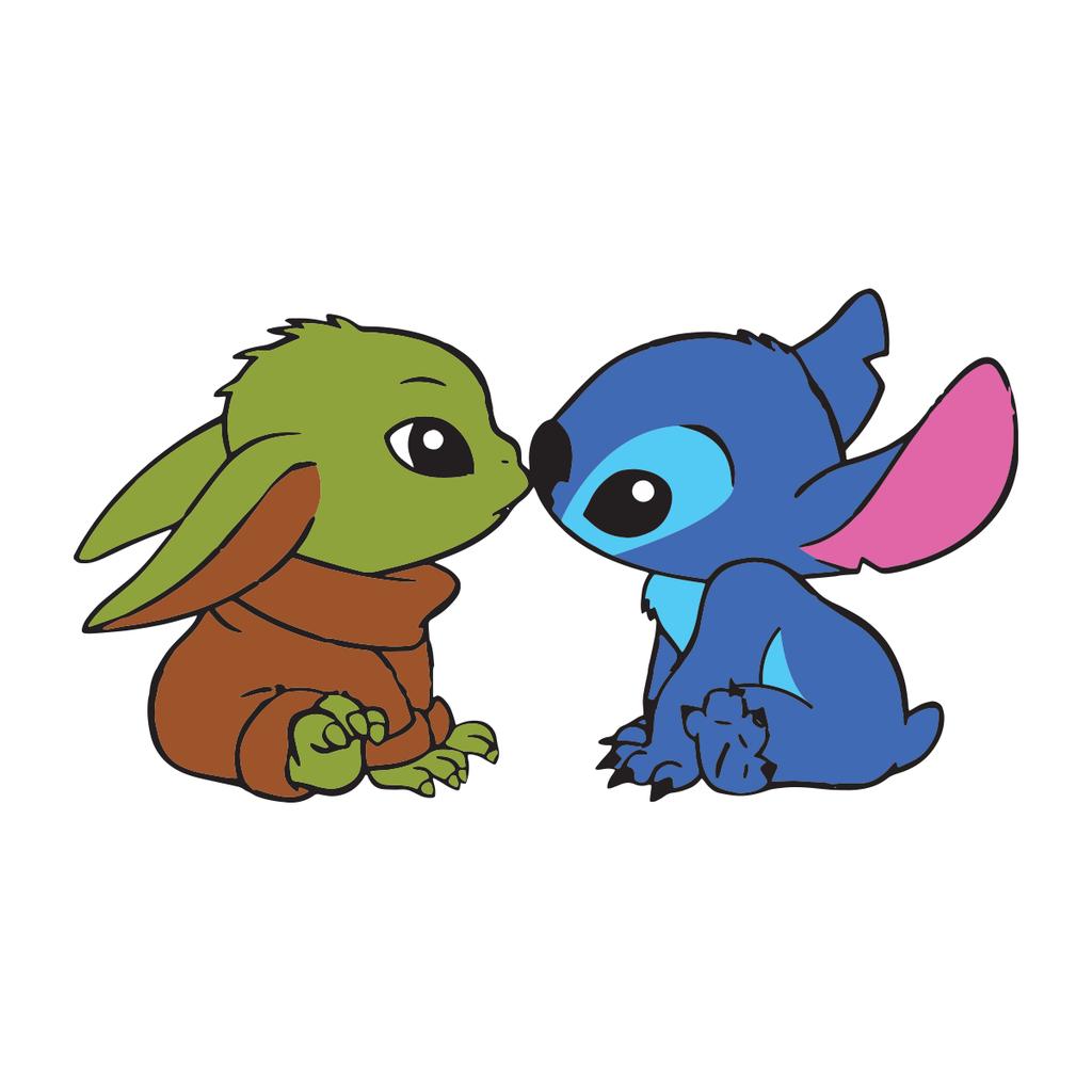 Stitch And Yoda Stitch Svg Yoda Svg Baby Yoda And Stick Kiss Svg Disney Yoda And Stitch Baby Yoda Stitch Svg Stitch Yoda Shirt Cute Yoda Stitch Svg Stit Yoda Wallpaper