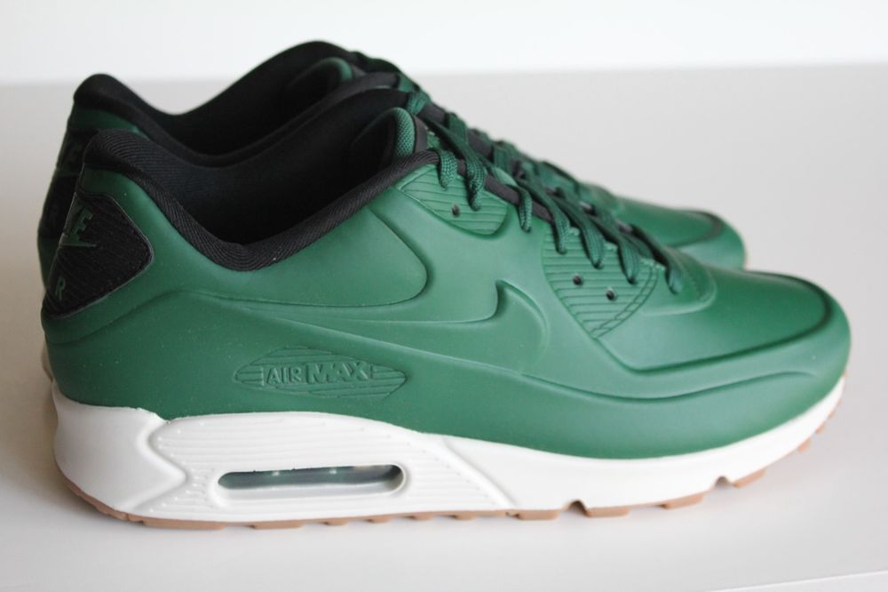 New Men's Nike Air Max 90 VT QS Running Shoes Green Tan 831114 300 Size 11  in Clothing, Shoes & Accessories, Men's Shoes, Athletic