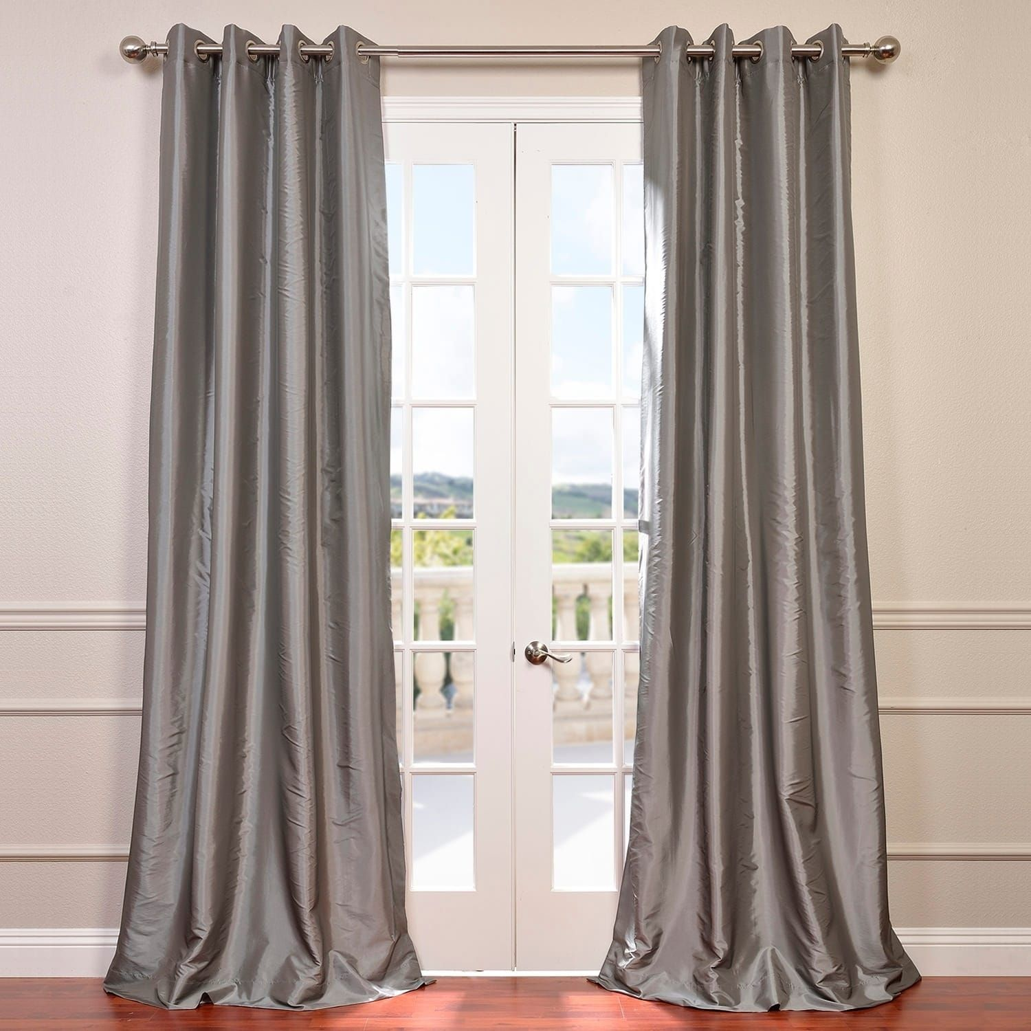 Overstock Com Online Shopping Bedding Furniture Electronics Jewelry Clothing More Half Price Drapes Faux Silk Curtains Silk Curtains