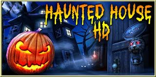 Haunted House Hd 1 9 2 Apk Free Download The Apk Apps Haunted House Halloween Live Wallpaper Haunting