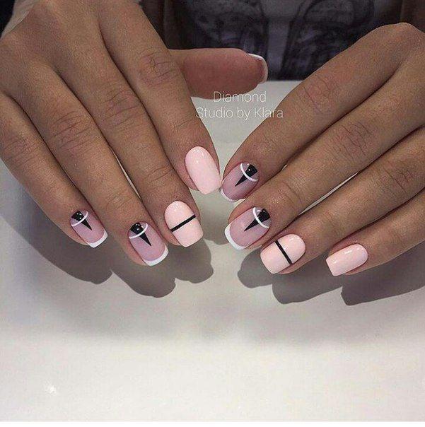 Pin de Ripa ❢ en Nails ❢ | Pinterest | Diseños de uñas, Manicuras ...