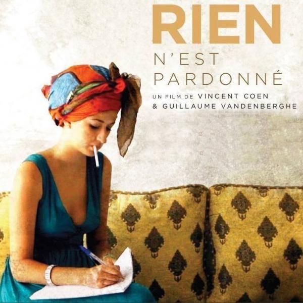 Rien n'est pardonné (2017), documentaire réalisé par Vincent Coen & Guillaume Vandenberghe.