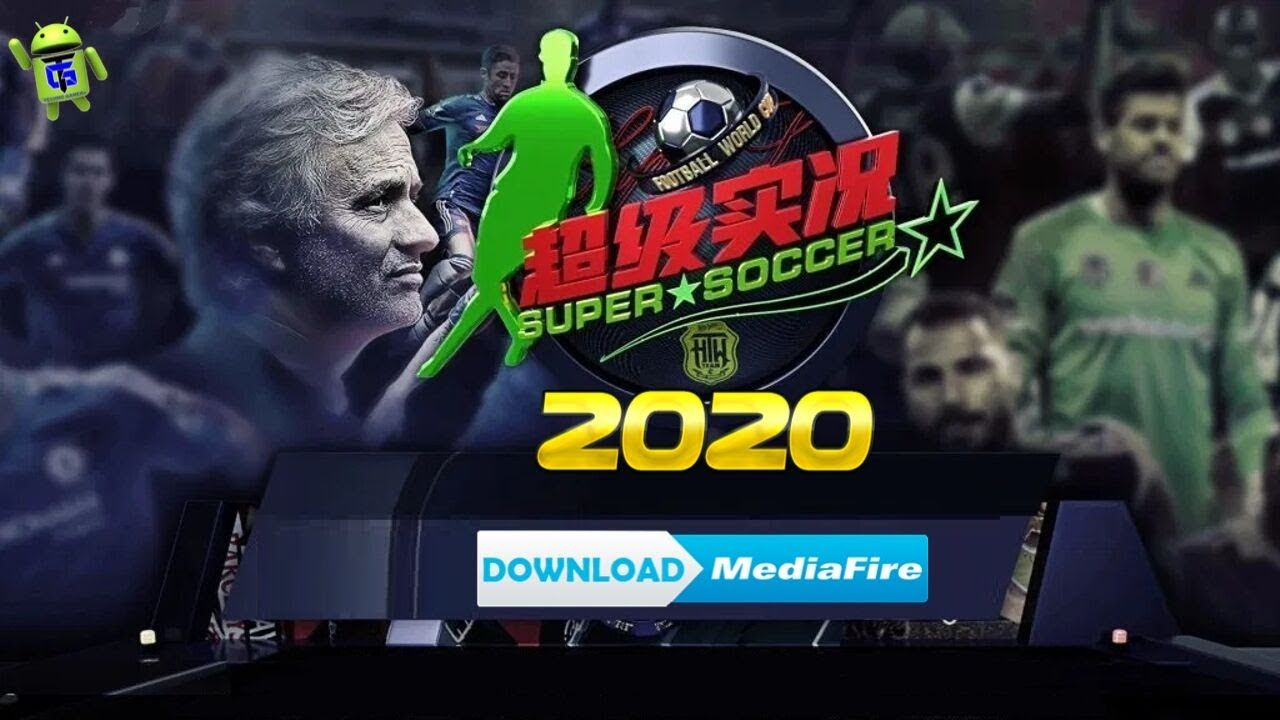 Super Soccer 2020 Android Apk Download In 2020 Android Apk Soccer Android