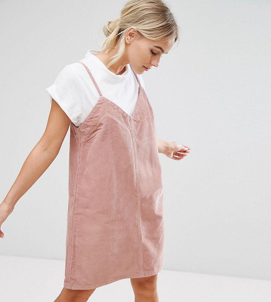 Consigue este tipo de vestido informal de Asos Petite ahora! Haz ...