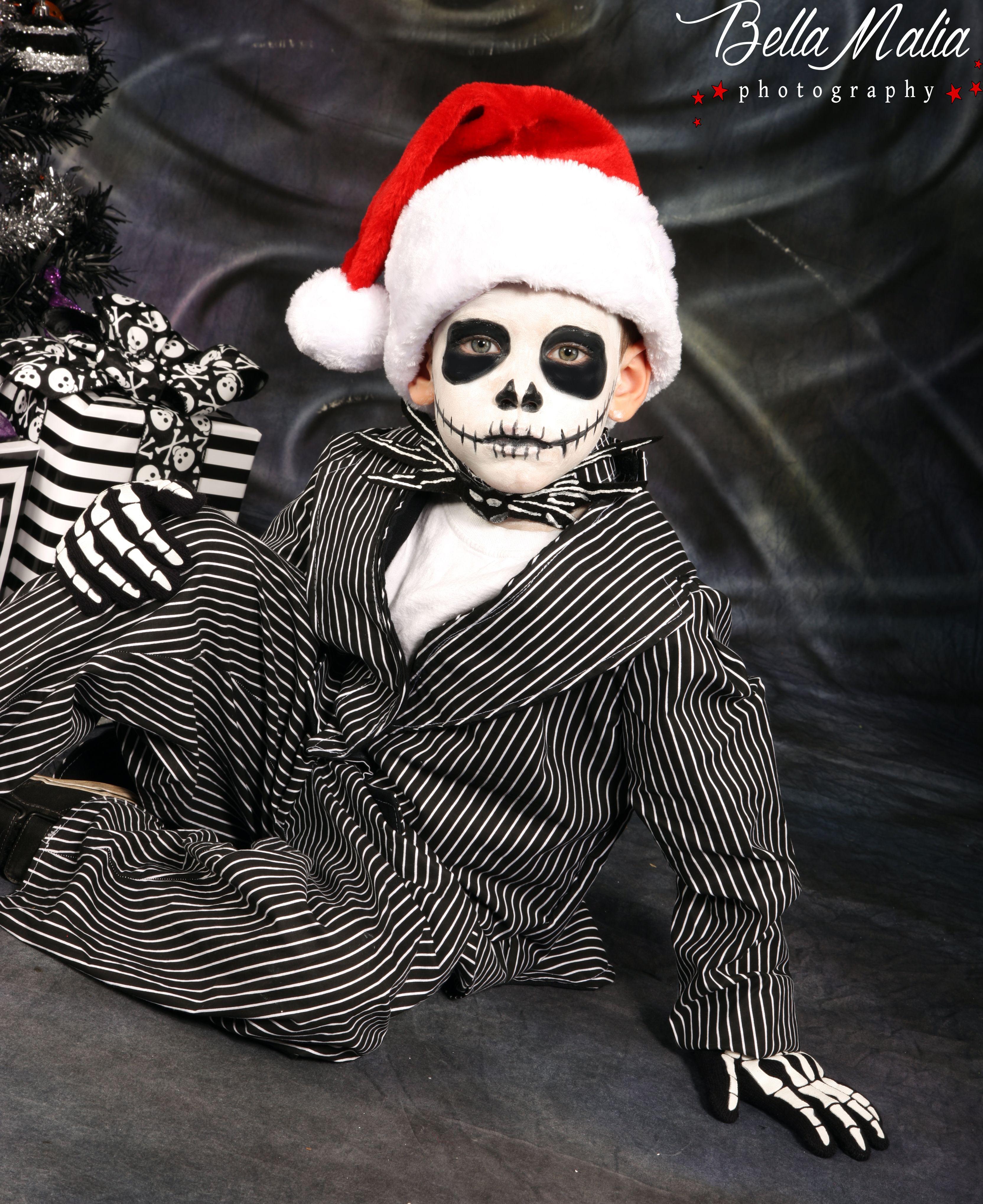 Nightmare Before Christmas Jack Skellington Zero the Dog Tim