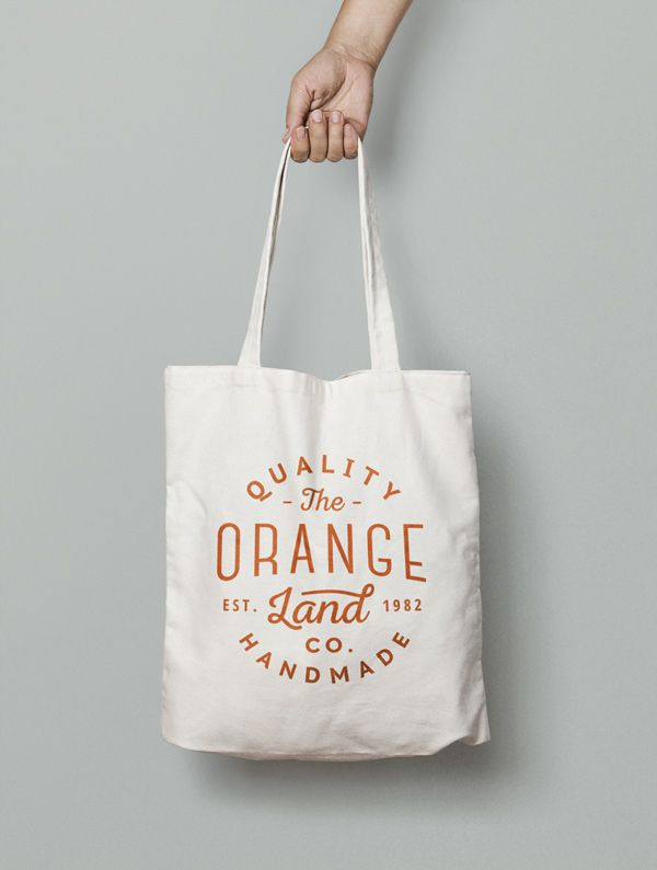 Download A Complete Collection Of Free Product Packaging Mockups 2016 Printed Tote Bags Tote Bag Design Print Tote