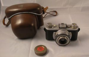 Vintage Kodak 35 Camera Anastigmat Special Lens F 3 5 50mm Portrait Attachment | eBay