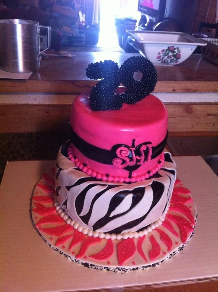 Happy 29th Birthday Cake Happy Birthday To Me Today July 10th 2013