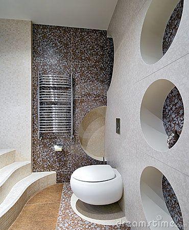 design of toilet room