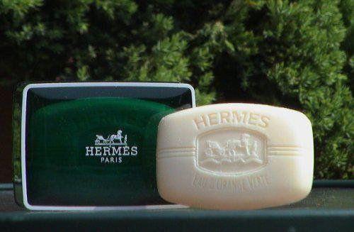 Hermes Eau D Orange Verte Savon Bath Soap 3 5oz 100g By 19 99 Each Hermès Parfume Perfumed Is 5 Ounces 100 Grams