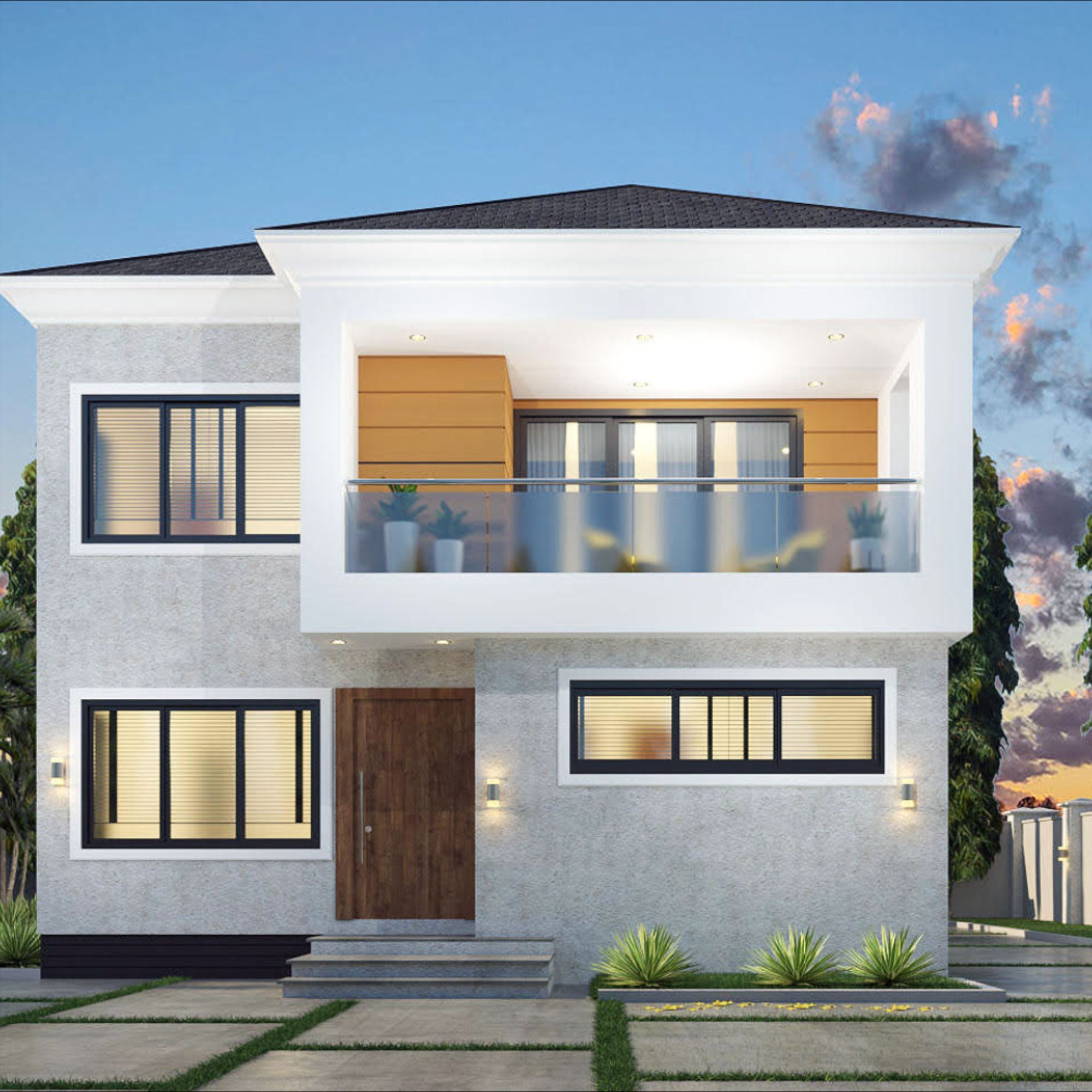 House For Sale In Ghana in 2020 House, Self build houses