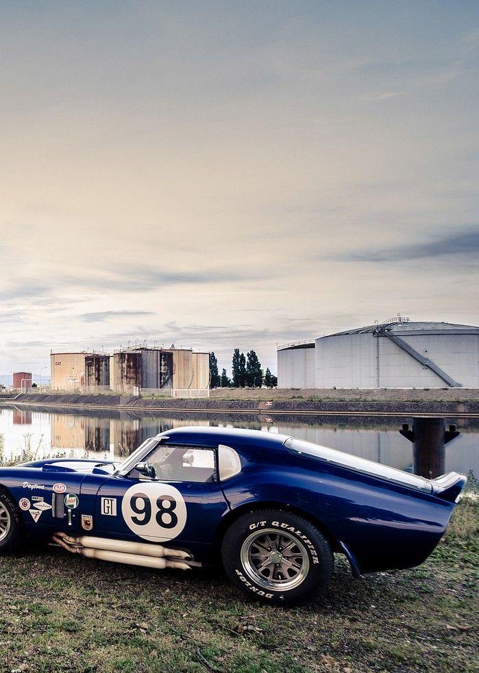 Shelby Daytona Super Cars Pinterest Autos Autos Und