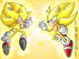 Evil Super Sonic Evil Super Sonic By Sonicguru On Deviantart Sonic Evil Sonic The Hedgehog