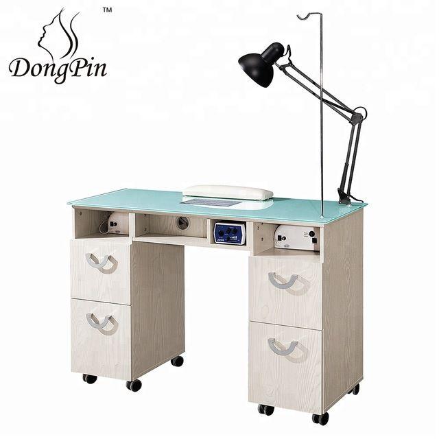 Technician Nail Desk Manicure Tables Buy Technician Manicure