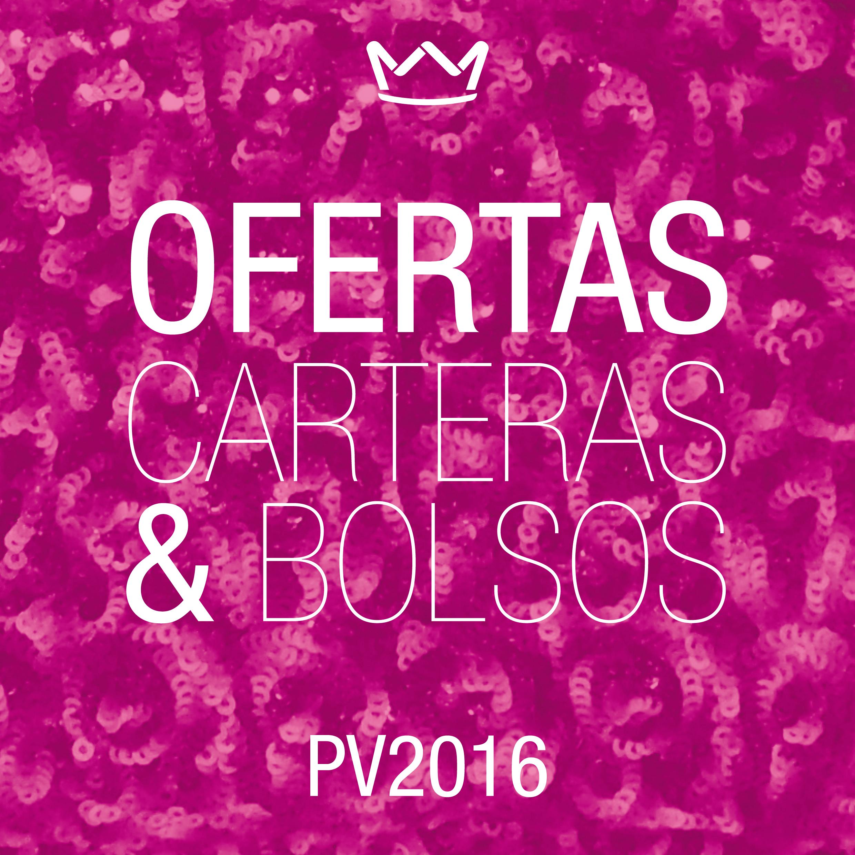 Ofertas Carteras, Primavera Verano 2016  Virgilio 1007 - Villa Luro - C.A.B.A. Argentina