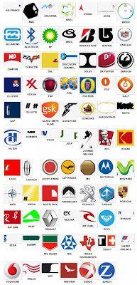 Logo Quiz Respuestas : respuestas, Logos, Ideas, Quiz,, Answers,