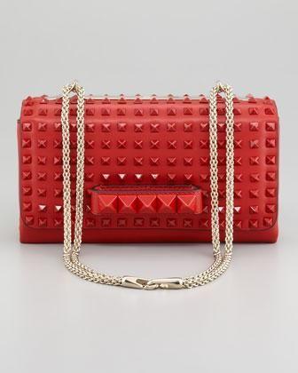 87a443e06ed Home | Bag Snob | Valentino rockstud bag, Valentino bags, Bags