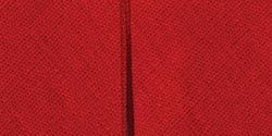 Single Fold Bias Tape 7/8in Red