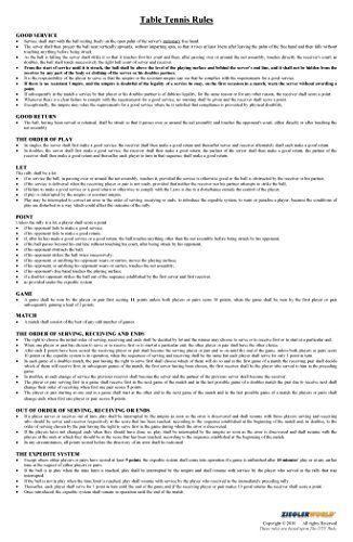 11 x 17 Ping Pong Table Tennis Game Laminated Rules & Reg... https://www.amazon.com/dp/B003MNLLDW/ref=cm_sw_r_pi_dp_3plBxb2Y4KCPP