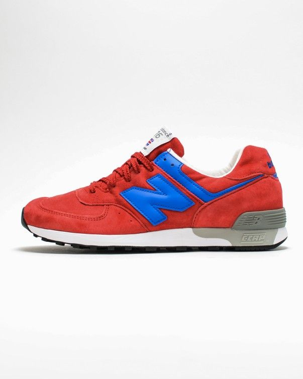 New Balance Made In England M576 Srb |