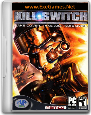 Kill Switch Free Download PC Game Full Version Exe Games