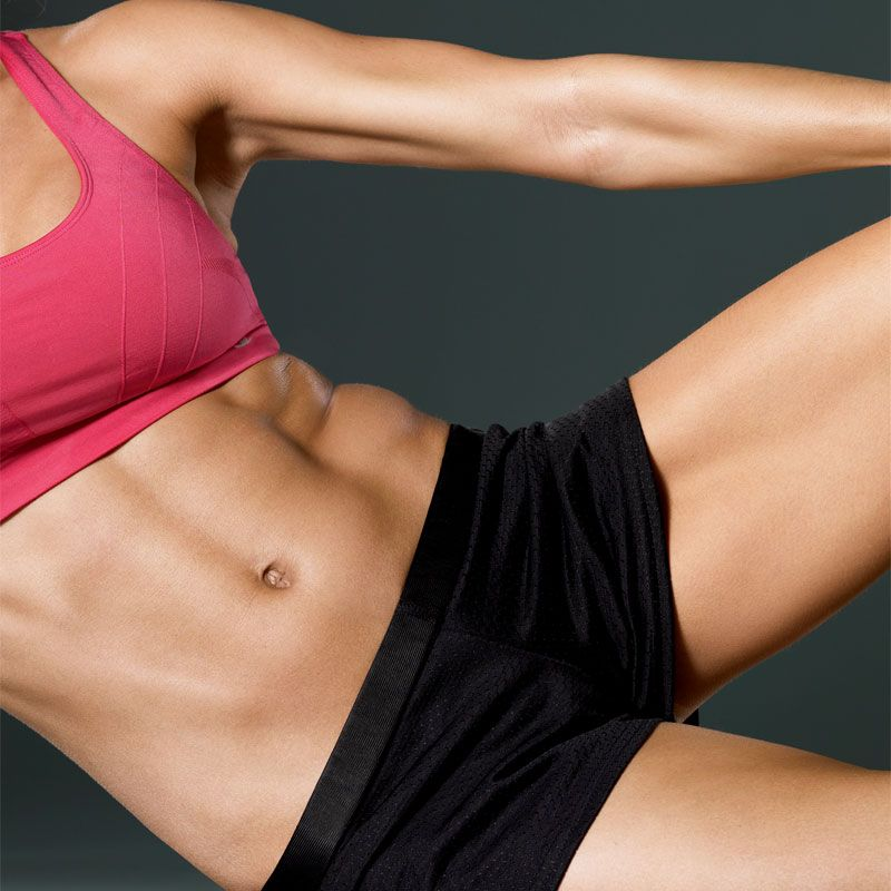 7 moves for 6 pack abs in 30 days... I need motivation to do thiss!