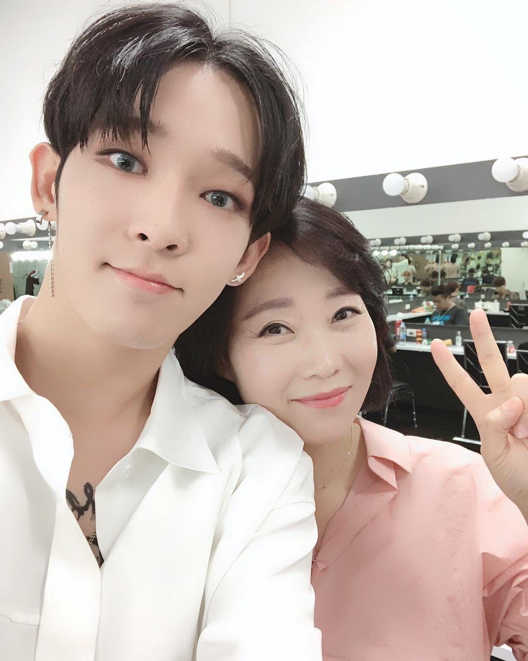 Pin de VipWin Amp en Nam Brother Tae&Dong