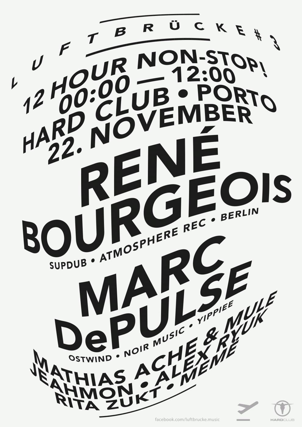 Posters / Max Kuwertz