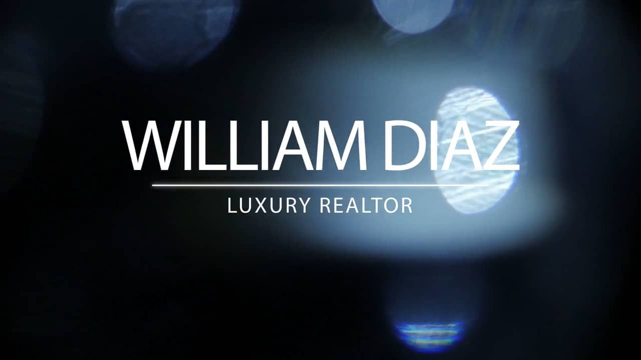 Realtor Profile Video Featuring William Diaz Orlando S Luxury Realtor On Vimeo Orlando Luxury Homes Luxury Homes