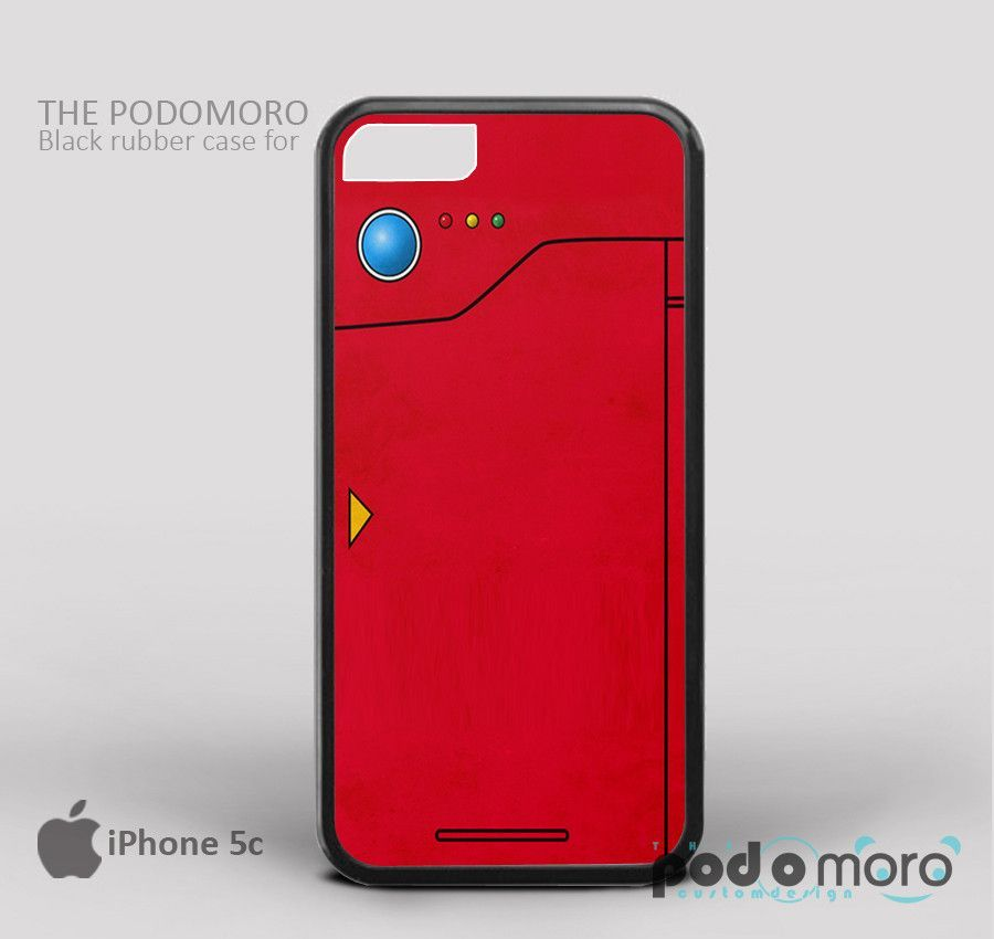 Pokemon Pokedex Master for iPhone 4/4S, iPhone 5/5S, iPhone 5c, iPhone 6, iPhone 6 Plus, iPod 4, iPod 5, Samsung Galaxy S3, Galaxy S4, Galaxy S5, Galaxy S6, Samsung Galaxy Note 3, Galaxy Note 4, Phone Case
